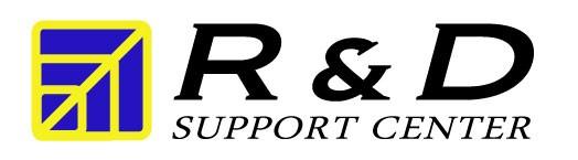 R&D支援センター|社内研修専用サイト